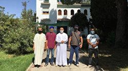 مسلمو غرناطة يطلبون دعم أنشطة الحفاظ على هويتهم