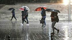 Meteoroloji üç bölge için uyardı: Sel baskınları olabilir!