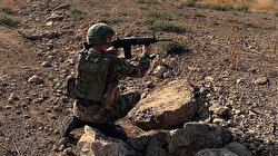 Terör örgütü PKK'da çözülme devam ediyor: Şırnak'ta teslim oldu