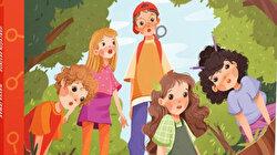 Çocukların medya ve bilgi okuryazarlığı için 'Bilgi Kaşifi Projesi'