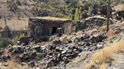 Niğde'de muhtarı ve 13 seçmeni bulunan köyde kimse yaşamıyor