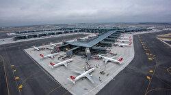 """في """"عيد الجمهورية"""".. مطار إسطنبول يحتفل بذكراه الثانية"""