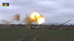 """دفاع أذربيجان: أرمينيا تجلب قنابل فسفورية إلى """"قرة باغ"""""""