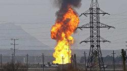 إصابة 34 شخصا بانفجار أنبوب غاز جنوبي العراق