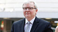 Avustralya eski başbakan Rudd halkla birlikte rekora imza attı: Yarım milyon imza toplandı