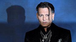 Actor Johnny Depp resigning from major Warner Bros film
