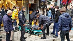 Kocaeli'de alacak verecek tartışması kavgaya döndü: 3 kişi yaralandı