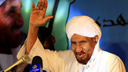 Sudan declares 3-day mourning over ex-premier's death