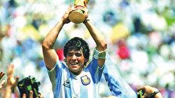 Football legend Diego Maradona dies at 60