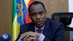 'Ethiopian troops close in on Tigray's capital Mekelle'