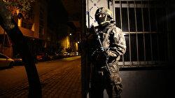 Turkey nabs PKK terrorist planning escape to Greece