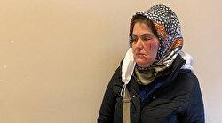Maltepe'de alışverişten dönen kadına feci saldırı: Neye uğradığını şaşırdı