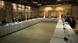 Turkish ministers, business people gather in Istanbul