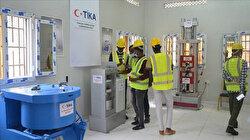 Turkey helps set up modern lab at Somali university