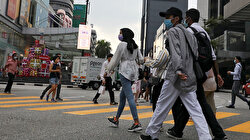 Malaysia starts virus tests for 1.7M foreign workers