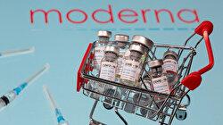 Moderna applies for EU vaccine authorization