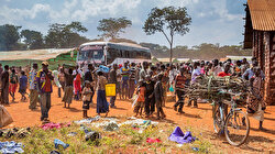 Burundi refugees disappeared, tortured in Tanzania: HRW