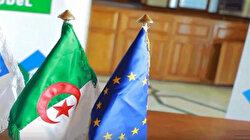 حزب جزائري: لائحة البرلمان الأوروبي ابتزاز لبلدنا