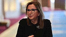 """وزيرة تركية: واثقة بتحقيق أهداف """"البرنامج الاقتصادي الجديد"""""""