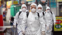 كورونا.. إصابات كوريا الجنوبية تتجاوز 500 لليوم الثاني