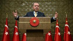 الرئيس أردوغان يحث على إيلاء أهمية أكبر للأمن الغذائي