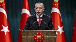 Erdoğan marks anniversary of women's suffrage