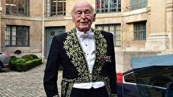 كورونا يغيّب الرئيس الفرنسي الأسبق فاليري جيسكار ديستان