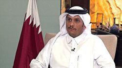 قطر: لا علاقة لحل أزمة الخليج بالتطبيع