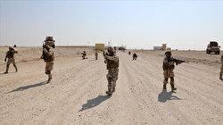 خبراء أتراك يدربون ميدانيا قوات خاصة قطرية