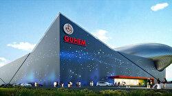 """مركز """"كوكمان"""" بتركيا.. متعة ملامسة الكواكب والسير على القمر"""