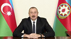 رئيس أذربيجان: تركيا وروسيا مهمتان للحفاظ على وقف إطلاق النار