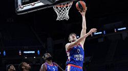 Anadolu Efes to take on Valencia Basket in EuroLeague