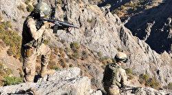 Muş'ta PKK'lı teröristlere ait 2 depo bulundu: Silah ve yaşam malzemeleri ele geçirildi