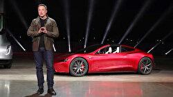 Elon Musk geçmişte Tesla'yı Apple'a satmak istediğini doğruladı