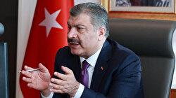 Sağlık Bakanı Koca'dan Elazığ depremiyle ilgili açıklama: Can kaybı yaşanmaması sevindirici