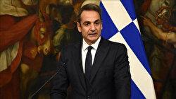 Miçotakis'ten Türkiye çıkışı: 2021 yılı içinde ilişkiler daha iyi olacak