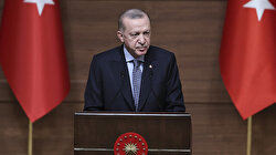 Erdogan rebuffs 'pressure' by social media providers