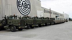 Yunanistan ekonomisi çöküşte: En büyük askeri araç firmasını İsrail'e devrediyor