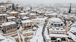 Historical Turkish town draws tourists despite pandemic