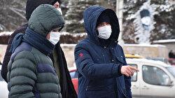 Uzmanlar uyardı: Doğru kullanılmayan maske, ağızda mantara neden olabilir