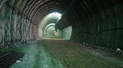 Kırkdilim Tünelleri'nde ışık görüldü