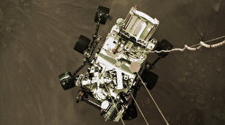 NASA releases first audio, video from Mars rover