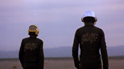 Iconic French DJ duo Daft Punk breaks up after 28 years