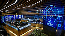 Turkey's Borsa Istanbul up at Tuesday open