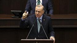 أردوغان: نسعى إلى قفزة اقتصادية جديدة في 2021