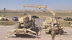 ABD PKK'ya Patriot getirdi