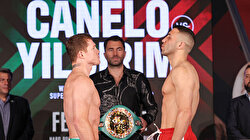 Boxing: 'Canelo' beats Turkey's Yildirim in 3 rounds