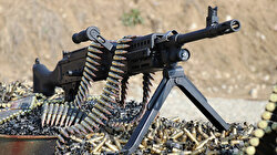 Turkey to add indigenous heavy machine gun to inventory