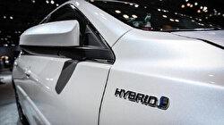 Hybrid car sales overtake LPG-powered cars in Turkey