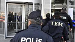 Kars merkezli 6 ilde düzenlenen FETÖ/PDY operasyonunda iki kişi tutuklandı